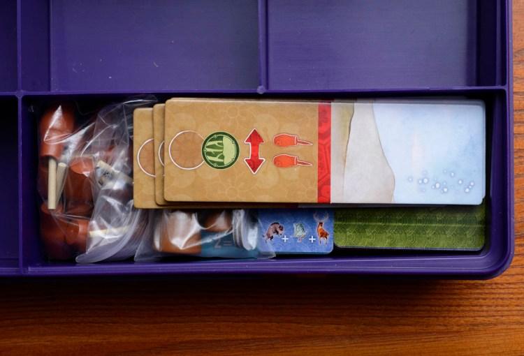 Bag Of Holding For Travel Games - Kanagawa