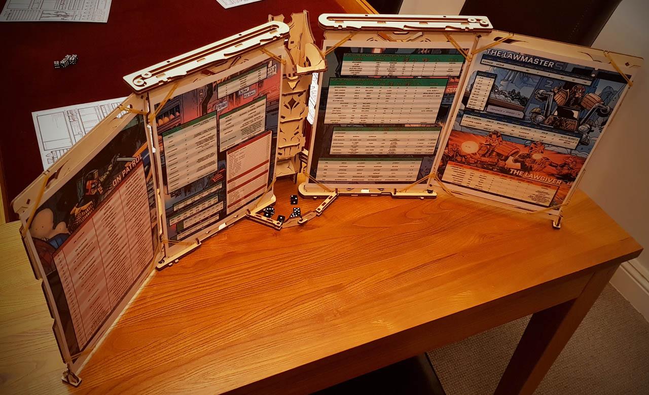 photo regarding Printable Dm Screen named Printable Dungeon Understand Exhibit
