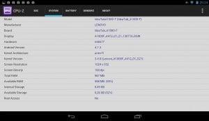 Recenzja tabletu Lenovo IdeaTab A1000 (wideo)