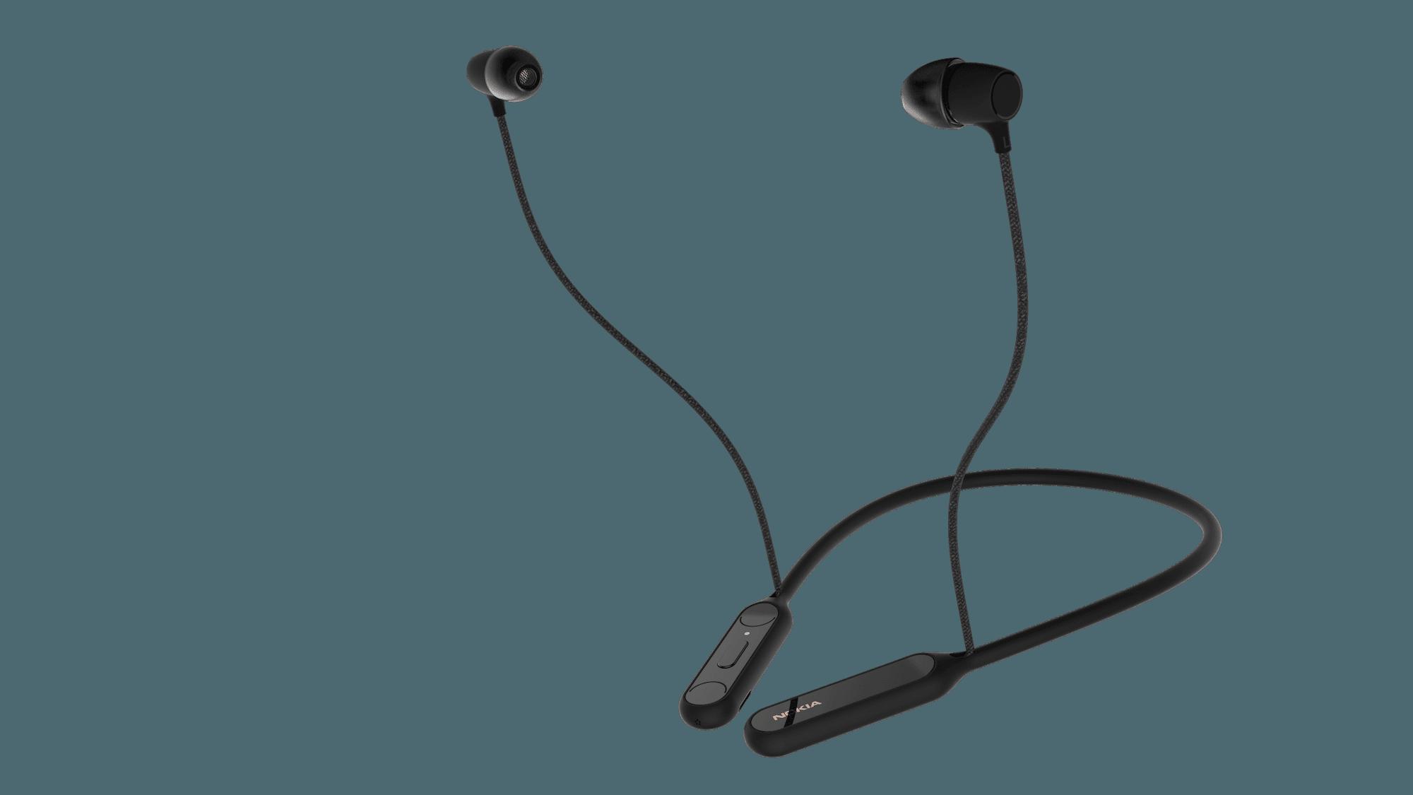 Słuchawkowe nowości od Nokii: miniaturowe True Wireless