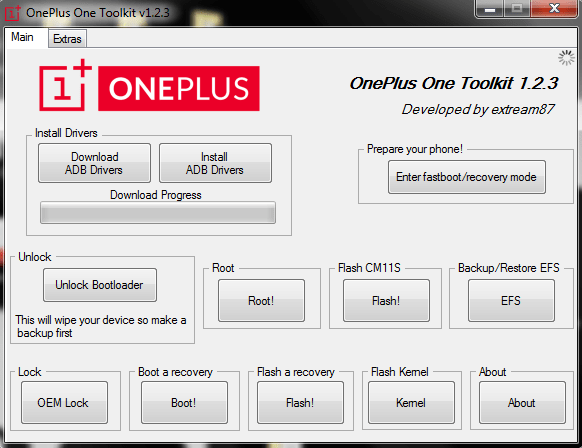 Toolkit OPO