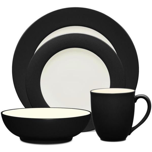 Noritake Colorwave Dinnerware Set