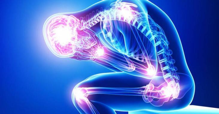 Traitements naturels contre la fibromyalgie