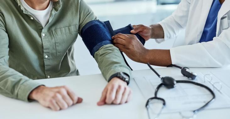 baisser la pression artérielle