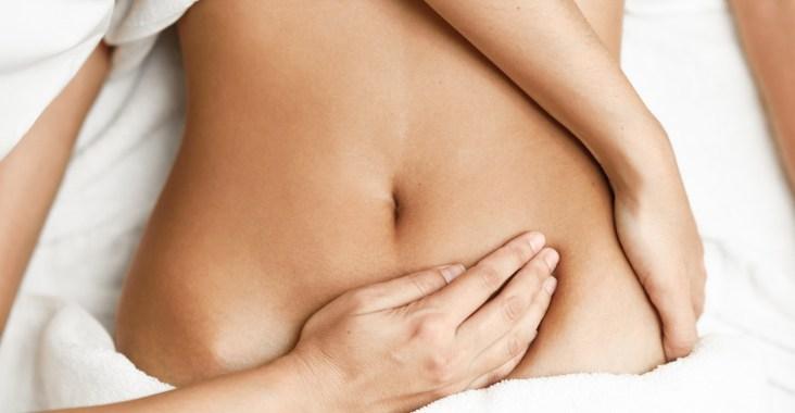 troubles digestifs et ostéopathe