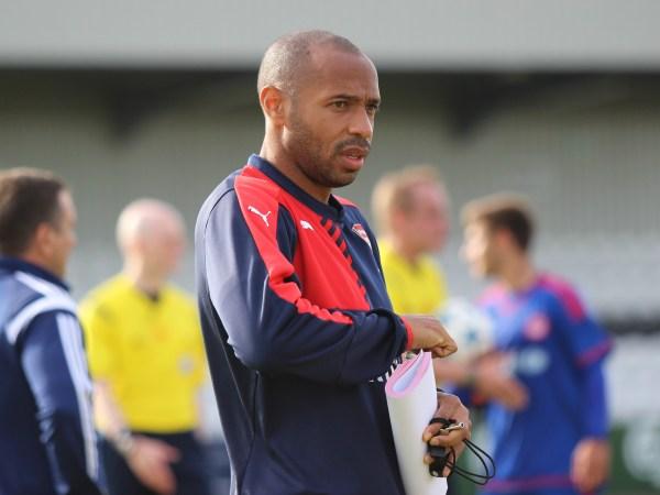 Thierry-Henry Monaco