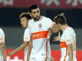 Pelle nella Chinese Super League