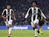 Cuadrado Juventus