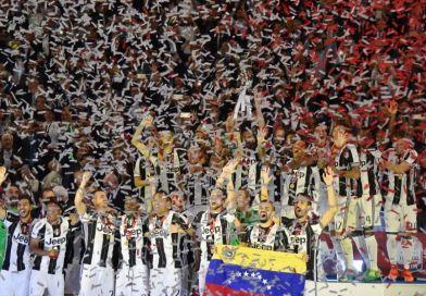 Finale di Coppa Italia: considerazioni sparse