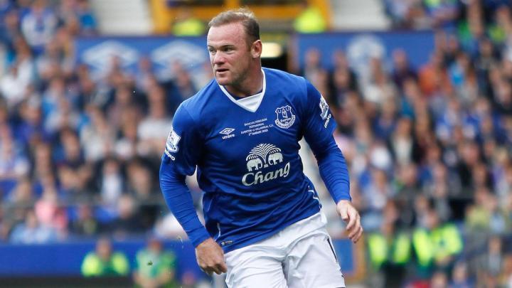 Everton Rooney