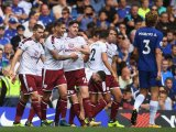Burnley Chelsea Premier League