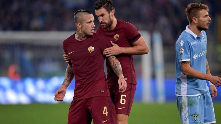 Derby Roma-Lazio