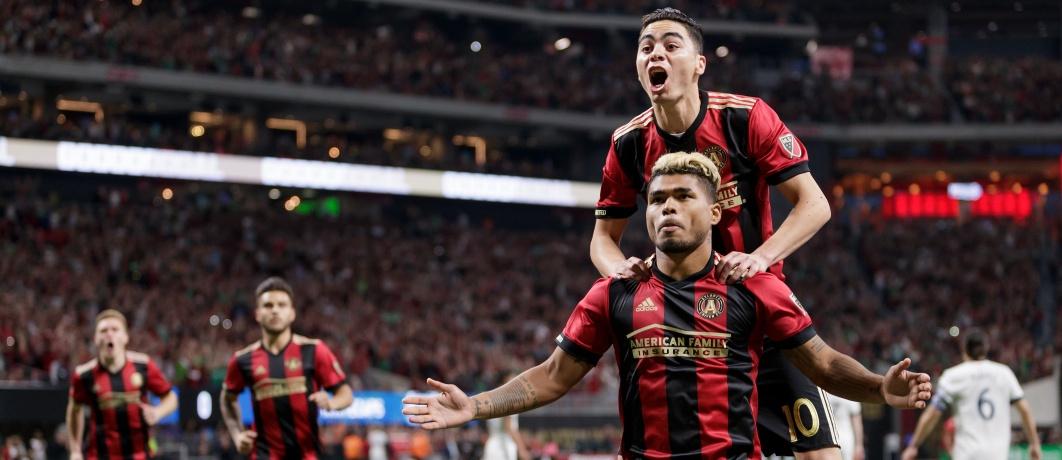 Atlanta MLS