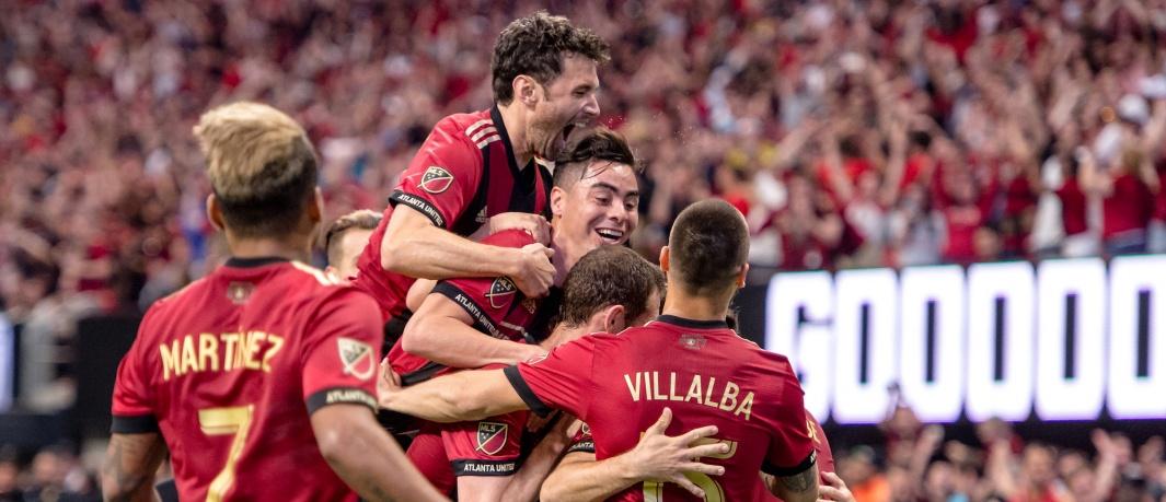 Atlanta United MLS
