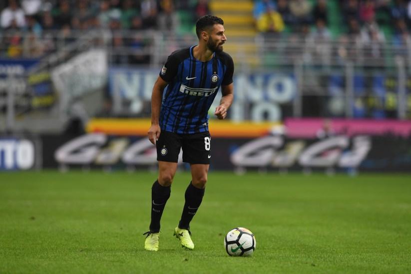 Candreva Inter