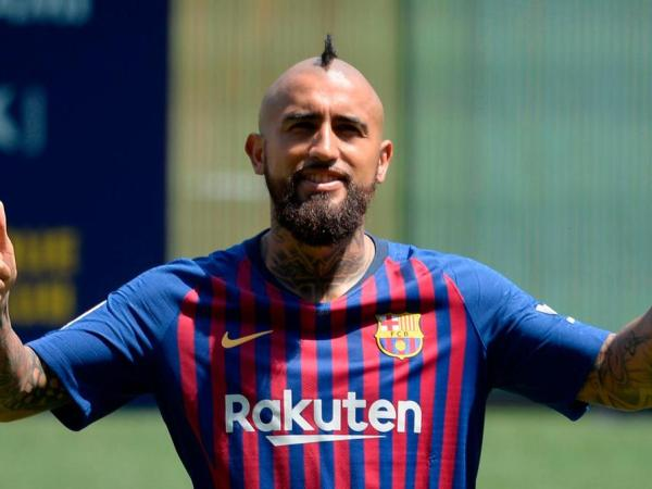 Vidal record