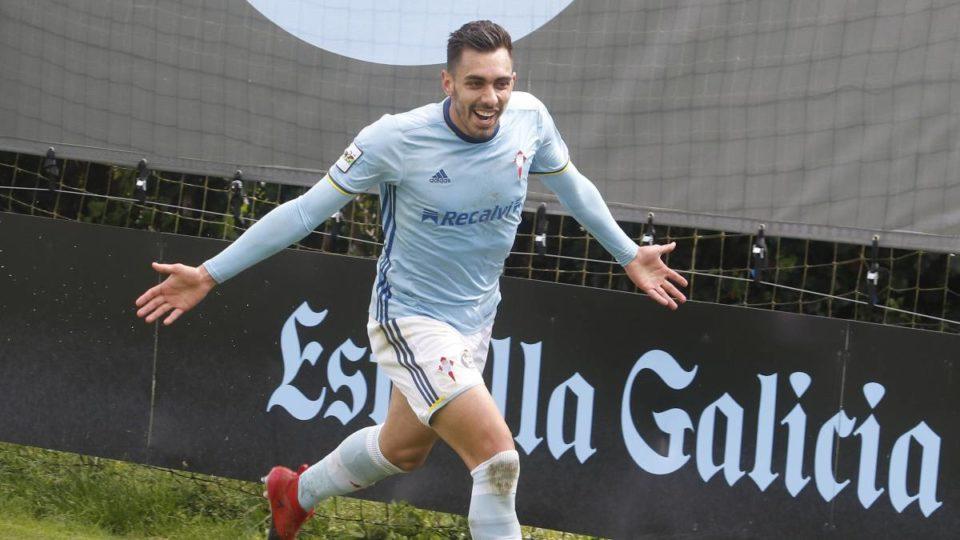 Borja Iglesias 4