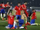 Chile won Copa América 2015