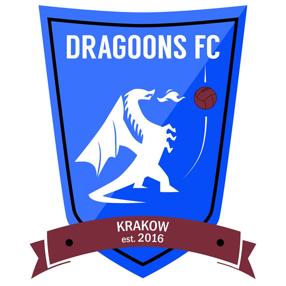 Krakow Dragoons FC logo