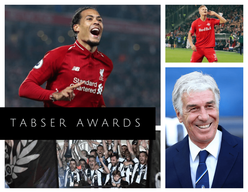 Tabser Awards 2019