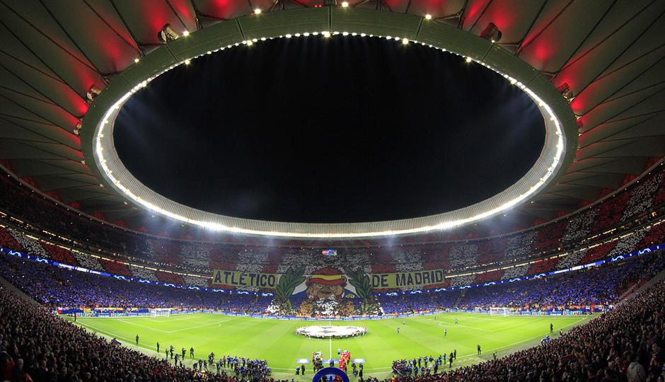 Atlético Liverpool