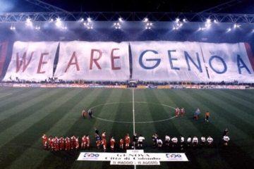 Genoa-Liverpool 1992