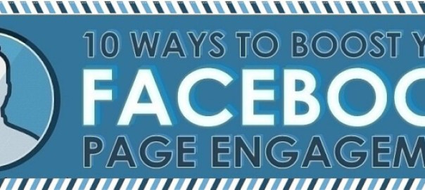 10 Killer Tips for Boosting Engagement on Facebook