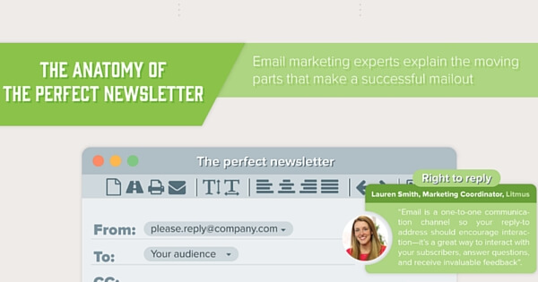 Tips for the Perfect Newsletter