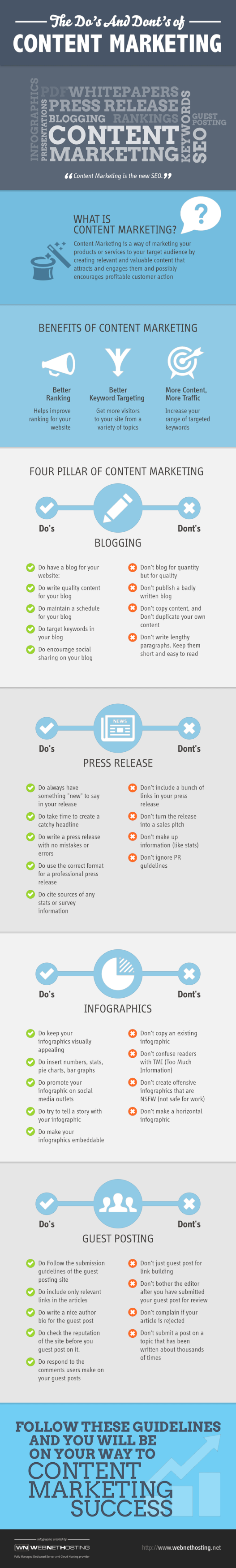 The Dos and Don'ts of Content Marketing_infog