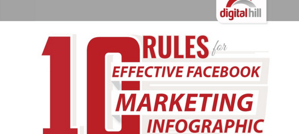 10 Rules for Effective Facebook Marketing
