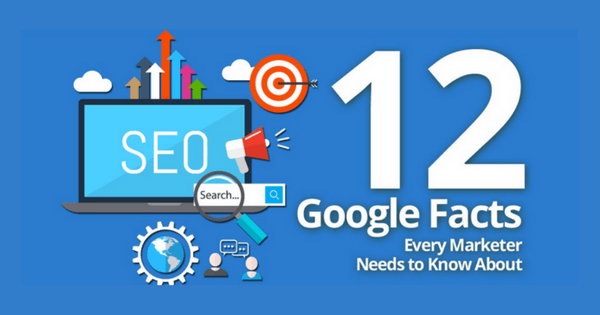 Facts About Google Every Marketer Should Know - 315