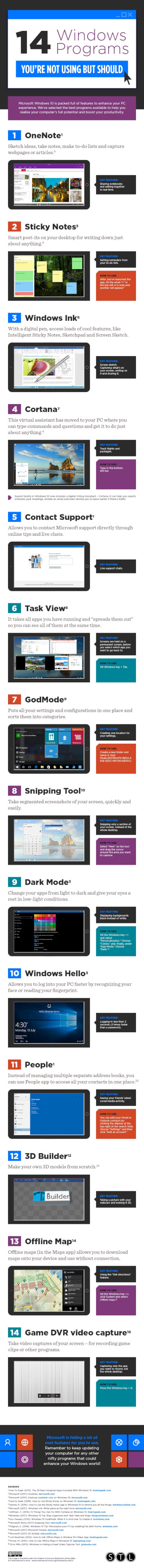Windows Programs You're Probably Not Using But Should