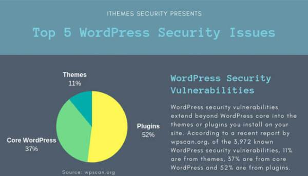 5-Common-WordPress-Security-Issues-[Infographic]