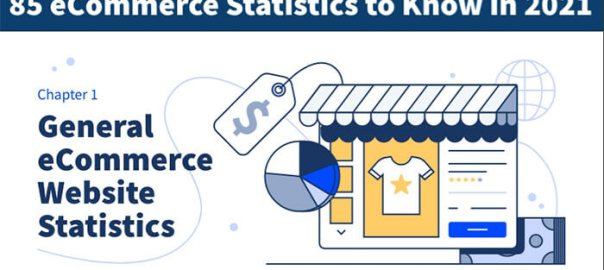 The Rise of Online Shopping and the Future of eCommerce-700
