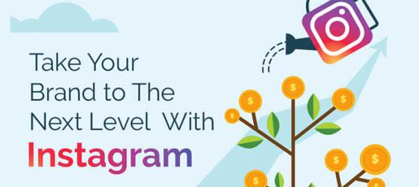 Instagram Sales – Taking your Brand to the Next Level.