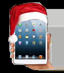 Christmas Tablets