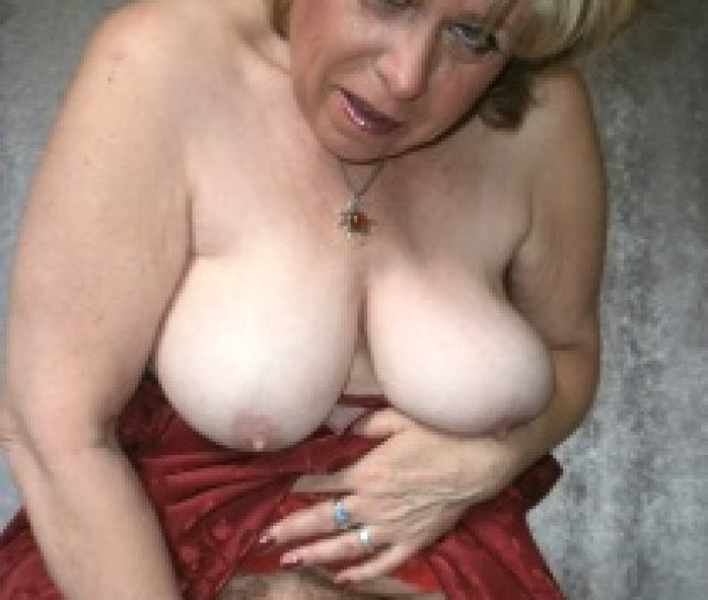 Caro Caro Is A Mature Grandmother From Germany With Big Suckable Tits And A Natural