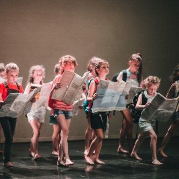 BLITZ DANCE COMPANY