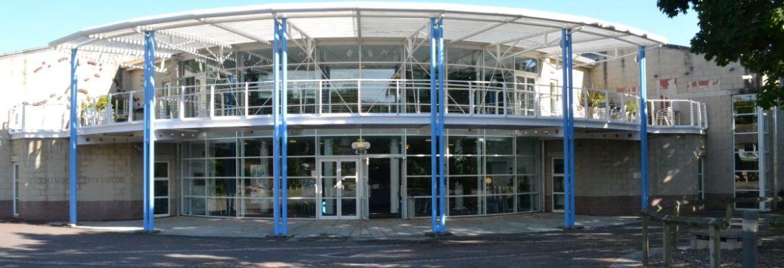 Booking Information Tacchi Morris Arts Centre