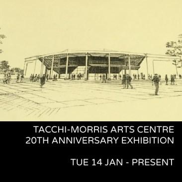 TMAC 20th Anniversary Exhibition