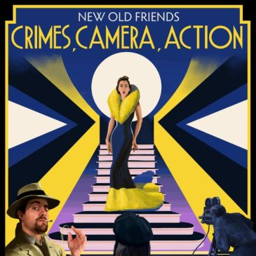 CRIMES, CAMERA, ACTION