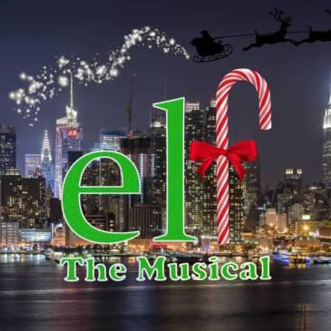ELF – THE MUSICAL
