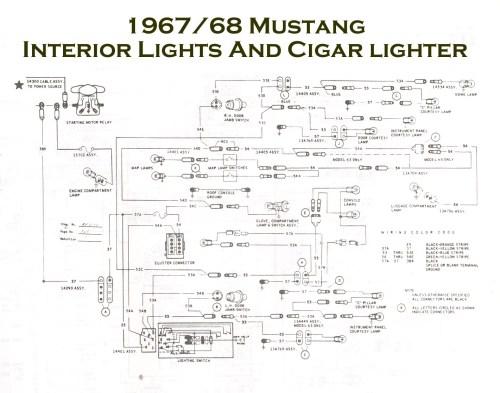 small resolution of 67 mustang gt tachometer wiring wiring diagram todays1967 mustang tachometer wiring wiring diagram blog 69 camaro