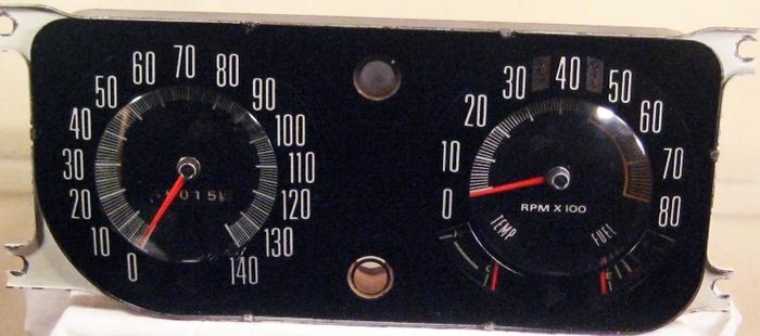 1968 Javelin Wiring Diagram