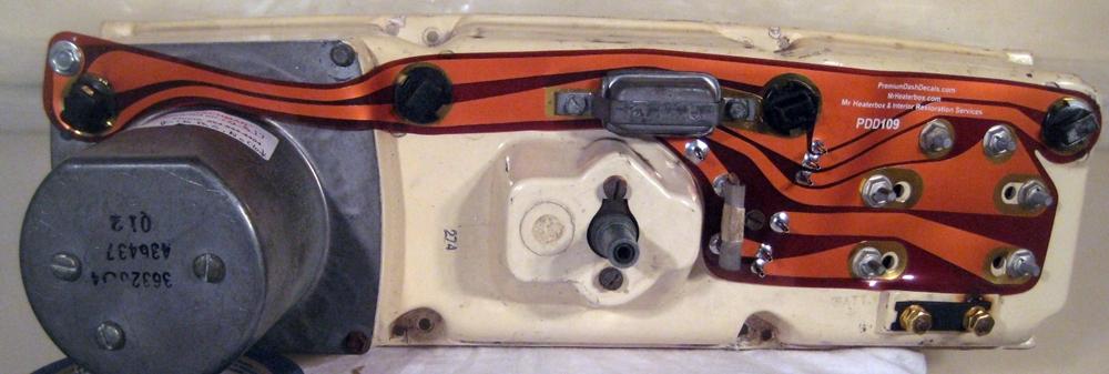 1968 Amx Tachometer Wiring Diagram