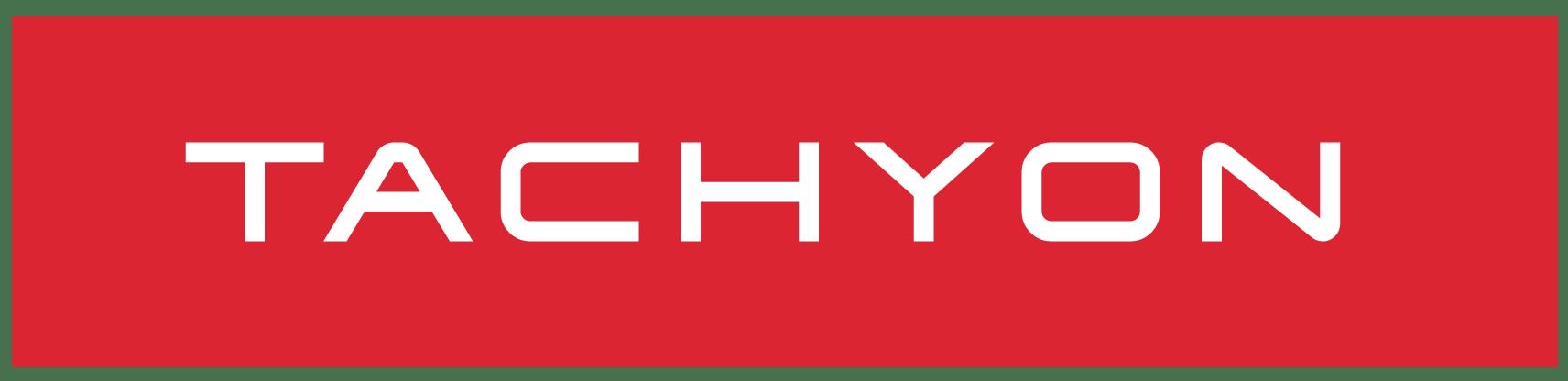 Tachyon logistics