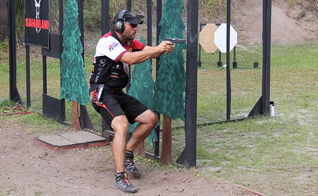 Gregory Midgley, Tachyon GunCam, World Shoot