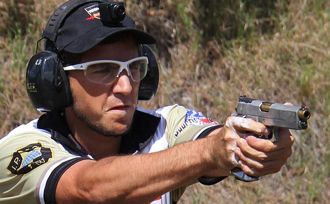 Gorka Ibañez, Tachyon GunCam, World Shoot