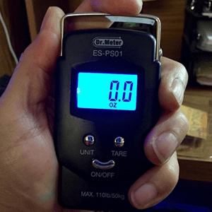 top 5 digital fish scales
