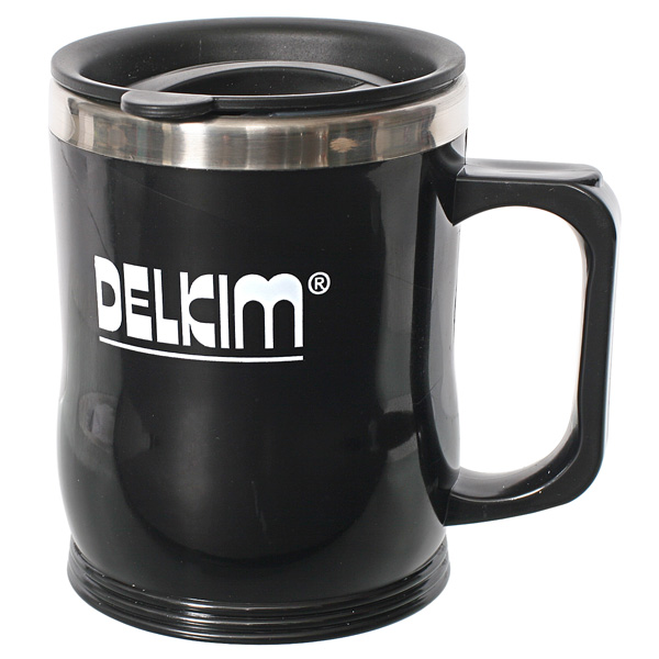 delkim stainless steel thermal